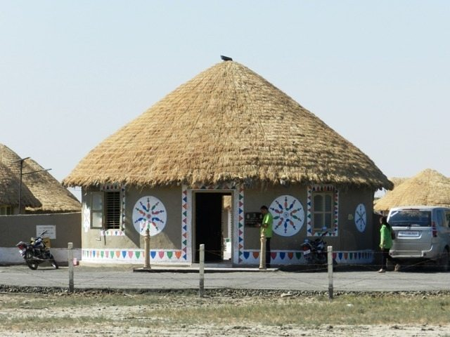 Luxury Cottage at the Rann