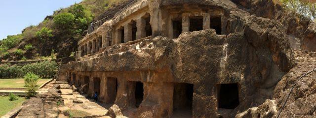 Undhavali Caves