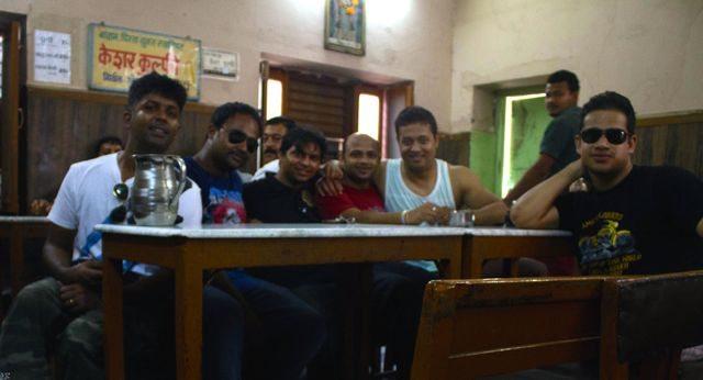Bikaner-Chotu Motu Joshi