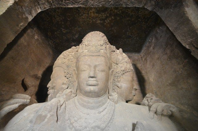 Gharapuri - Tri Murti