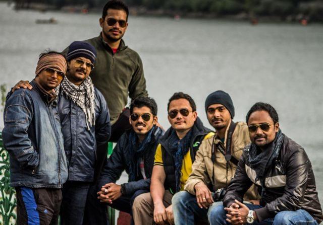 Naintal-riders