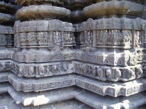 Ambarnath -plinth