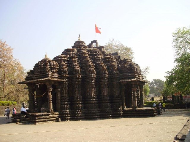 Ambarnath - Amareshwar temple