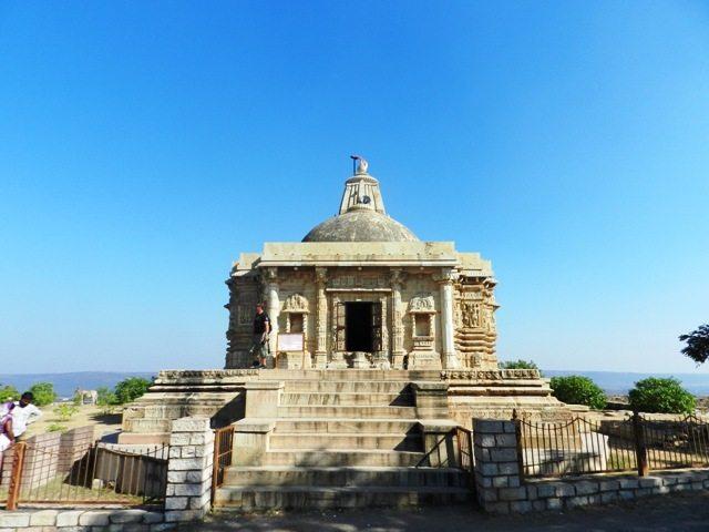 Adinathji Jain Temple