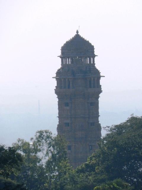 Another Kirti Stambh