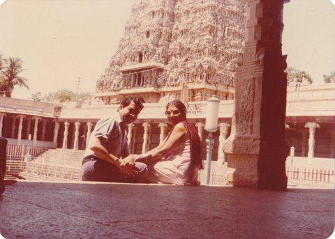 At Madurai