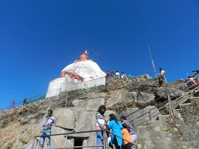 Dattratreya Temple