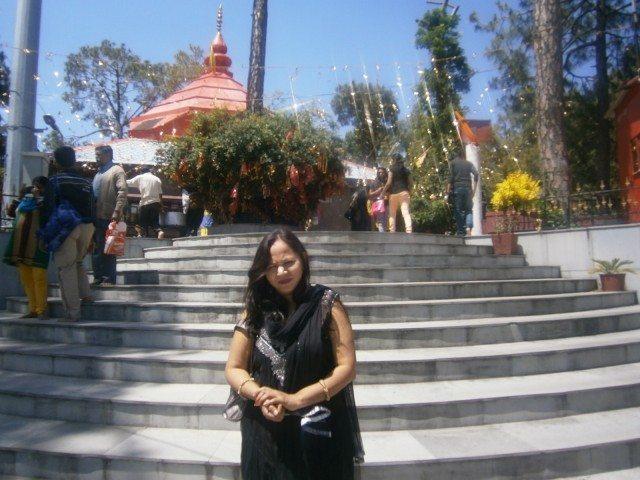 संकटमोचन हनुमान मंदिर