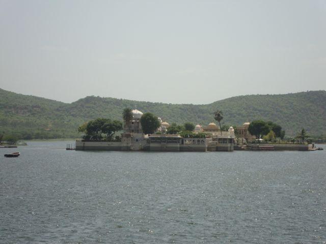 Pichhola Lake
