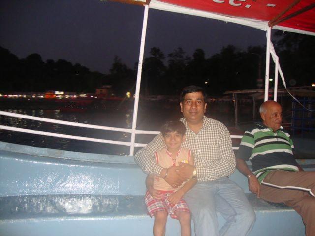 Nehru Park & Fateh Sagar Lake