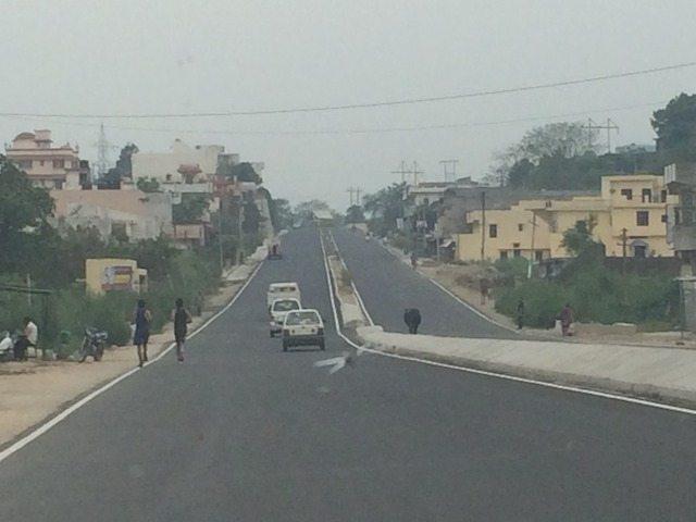 Dreamish Una-Bhota Route