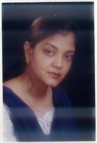 Engaged to Manish