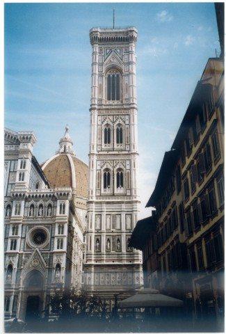 Firenze, Italy, 2004