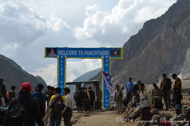 Welcome to Panchtarni