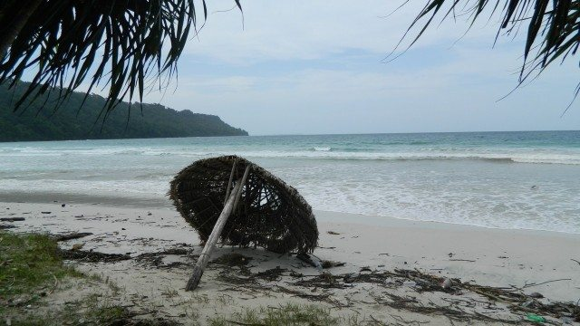 Welcome to Andamans