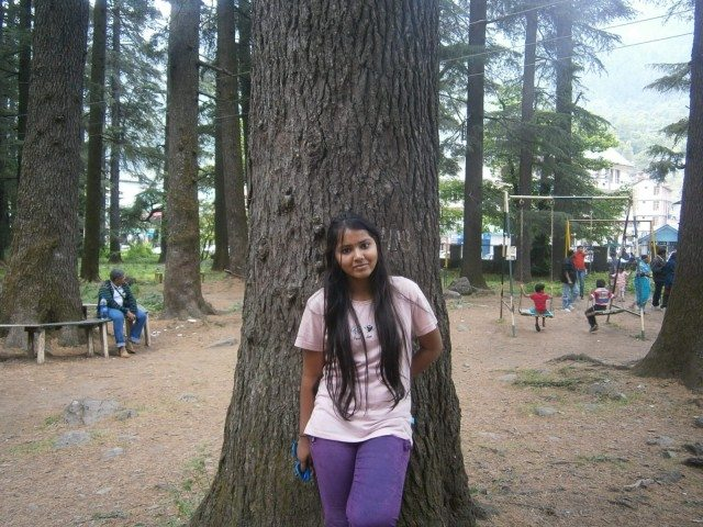 वन विहार..
