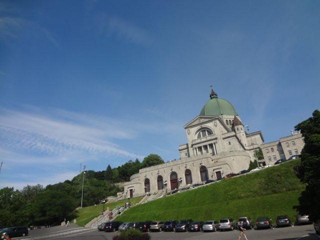 St.James Oratory
