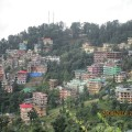 Total view of Dharamsala