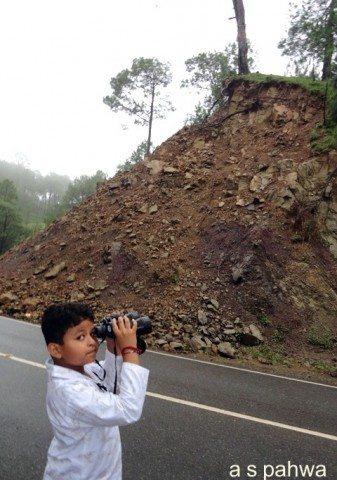 हिमाचल डायरी : दो पल के जीवन से…  (Sirmour सिरमौर – भाग 2)