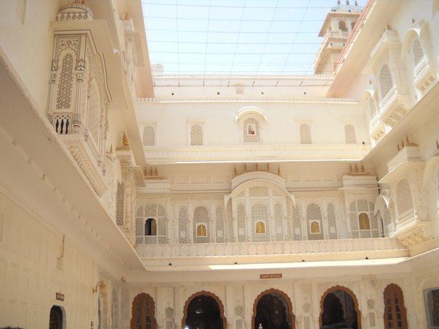 Junahgarh Fort