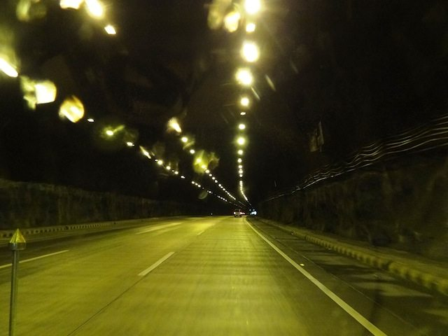 Pune Mumbai Expressway...