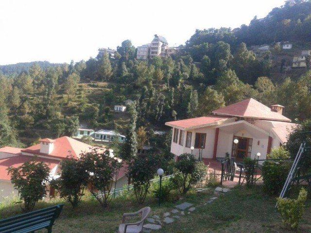 Rashi Resort