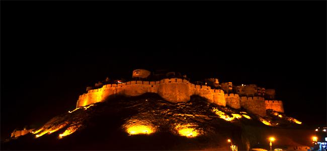 Sonar Kella - The Golden Fortess of Jaisalmer