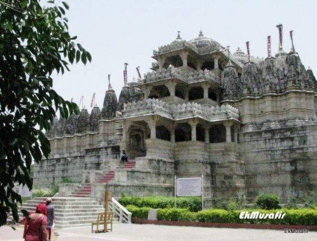 Ranakpur Jain Temples