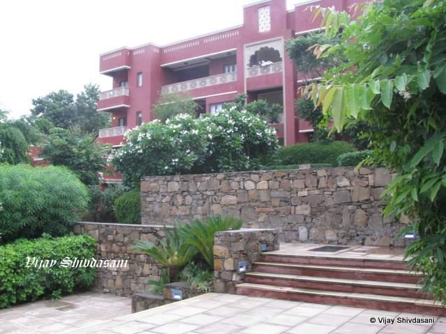 Club Mahindra Fort Kumbhalgarh Resort