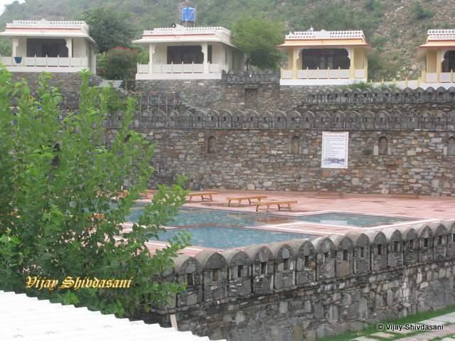 Hotel Devi Palace.