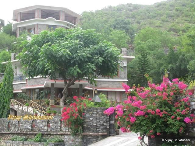 Tiger Valley Resort.