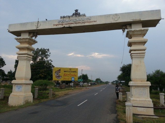 Welcome to Karnataka!!
