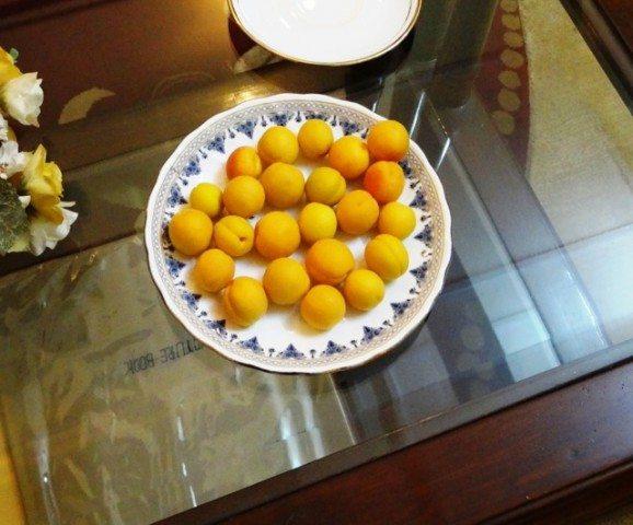 Chulli... a kind of Apricot