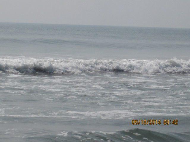 Elliot beach- Besant Nagar