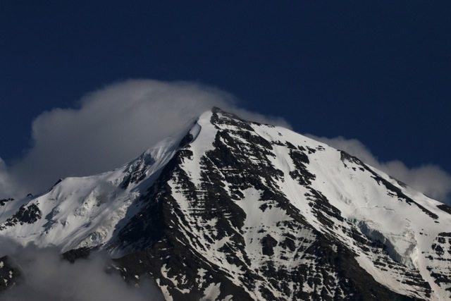 Ganchua Peak