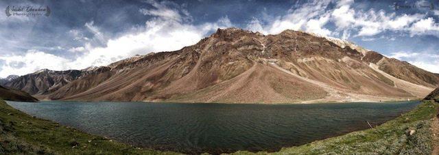 Lake Pano 2