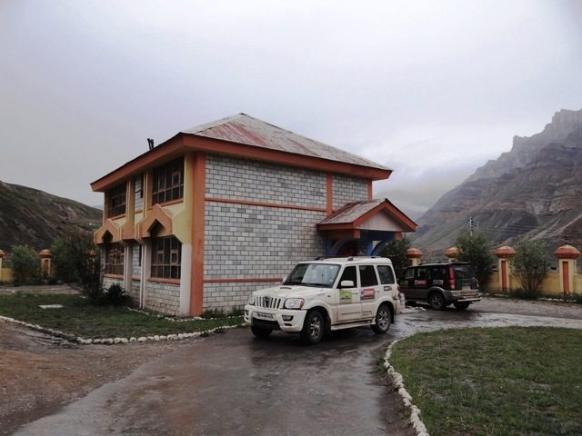 New Losar HPPWD Guesthouse