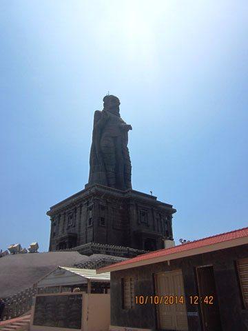 Saint Thiruvalluvar