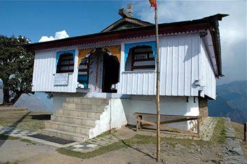 बिजली महादेव मंदिर