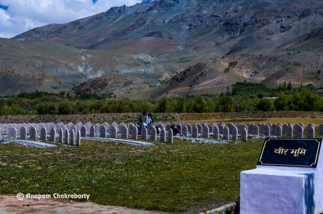 Vir Bhumi (Memorial Ground)
