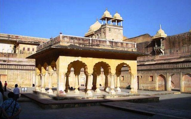 Zenana palace, Nahargarh Fort