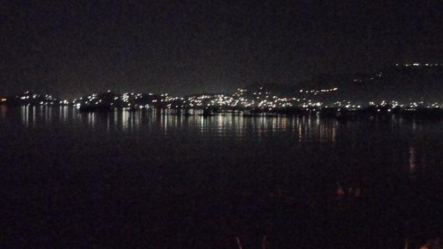 Reflections of Ajmer at Anasagar Lake
