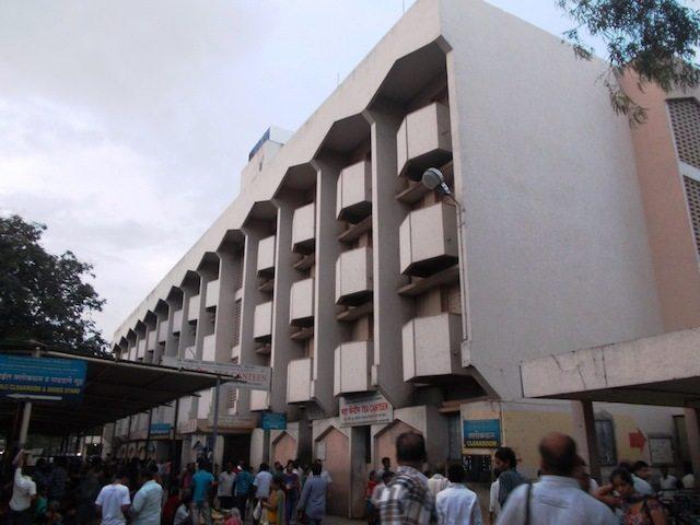 SAI Mangal office