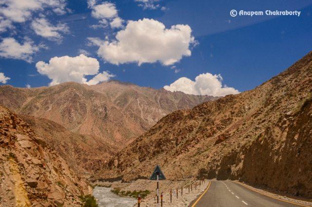 The Road to Kargil