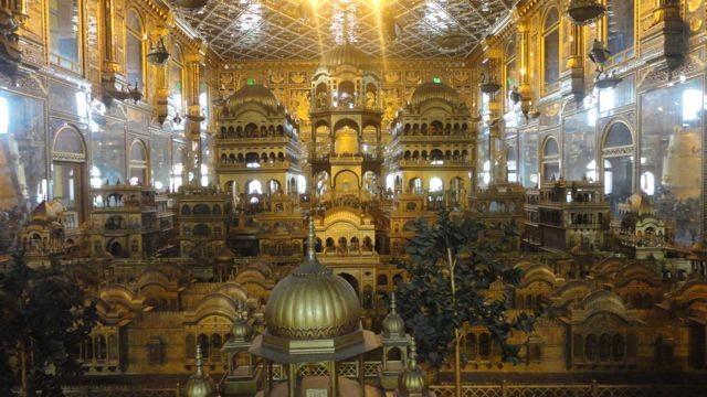 Soni Ji ki Nasiyan, Ajmer, Rajasthan - Ghumakkar - Inspiring travel