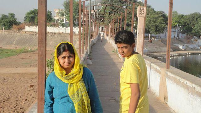 Bridge built by Aurangjeb