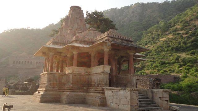 Gopi Krishna temple