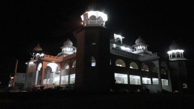 Gurudwara Gwari Ghat Sahib ji