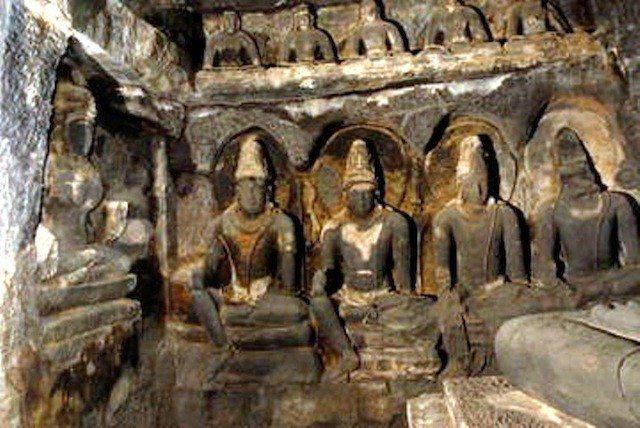 Cave 12