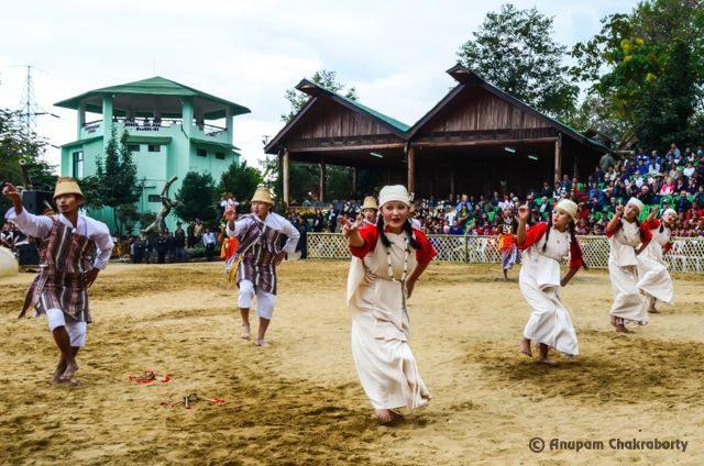 Dance ofSikim
